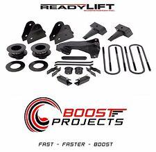 """ReadyLift F350 SUPER DUTY 4WD, 2011-2016 - 3.5""""F/3.0""""R SST LIFT KIT / 69-2535"""