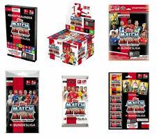 Topps Match Attax 2019/2020 Display Starter Tin Blister Multipack Kalender 19/20