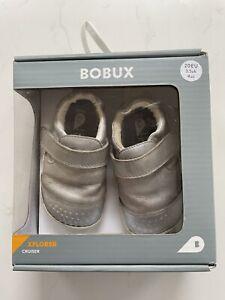 Bobux Xplorer Cruiser Size 20