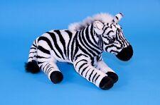 Zebra Soft Toy 30cm