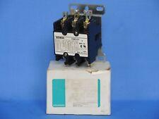 Siemens CDM3023 Contactor 208/240VAC (New)