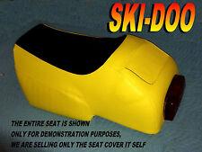 Ski-Doo MX-Z 1996-99 New seat cover 440 500 583 670 MXZX LC MXZ 440F SkiDoo 851A