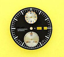 NEW SEIKO 6138 0011 UFO DIAL FOR SEIKO 6138 SERIES CHRONOGRAPH WATCH NR-017
