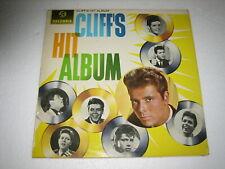 CLIFF RICHARD - CLIFF'S HIT ALBUM