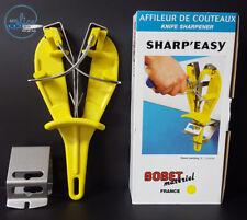 Bobet Sharp' Easy Knife Sharpener - Made in France - Butcher / Chef / Poultry
