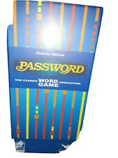 Cardinal Classic Series Password Word Association Game Ages 14+ NEW