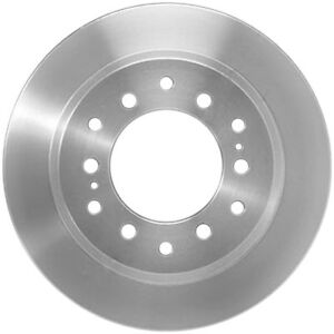 Disc Brake Rotor fits 2001-2009 Toyota 4Runner Sequoia FJ Cruiser  BENDIX PREMIU