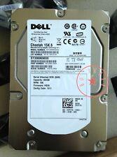 """Dell 300GB15K 300GB Internal 15000RPM 3.5"""" (YP778) 15K.6 U320 SCSI HARD DRIVE"""