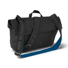Borsa Messenger Bag a Tracolla Bmw Moto Idrorepellente 47X35X11 cm