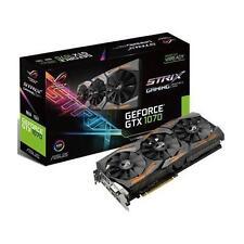 ASUS STRIX-GTX1070-8G-GAMING ROG Strix GeForce GTX 1070 8GB GDDR5 Video Card