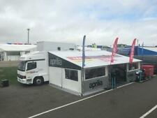 Mercedes-Benz ATEGO bsb race truck built by race trux motorhome camper low miles