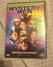 Mystery Men Dvd Open Good Condition