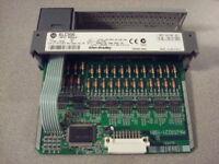 USED Allen Bradley 1746-IB32/D SLC 500 Input Module