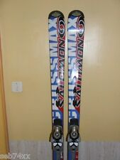 SKI SALOMON CROSSMAX 07 PILOT  T.180 cm fix  S810