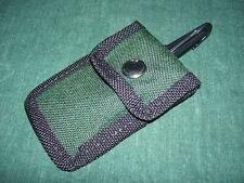 Taschino portaoggetti con clip da cintura - Esercito Americano -