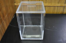 Nalgene Lab Disposal and Storage Container 6809-0002