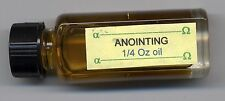 Anointing Essential Oil 1/4 oz Wiccan Craft Pagan Altar Ritual Spell Alchymist1