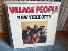 Village People – New York City (MAXI)