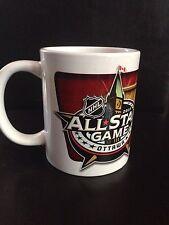 Ottawa Senators All Stars Game 2012 NHL Official Mug Rare