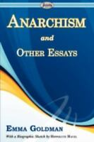 Anarchism and Other Essays: By Emma Goldman