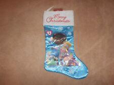 "New, Disney Doc Mcstuffin 20"" Christmas Stocking"