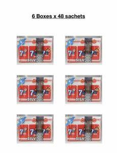 6 x Boxes 7UP  Sweet Supari ( betel ) Mouth Freshener 288 Sachets