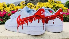 Custom Nike Air Force 1