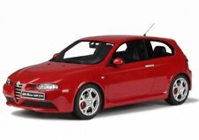 Otto MOBILE 1:18 Alfa Romeo 147 GTA - 2003 ot150 NUOVO LIMITED EDITION