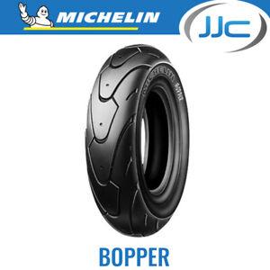 Michelin Bopper 120/70/12 51L TL / TT Front & Rear Scooter / Moped Tyre