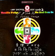 VANILLA FUDGE - THE BEAT GOES ON - ATCO 33-237 (PURPLE, BROWN, WHITE LB) 1968 LP