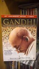 """***FILM IN DVD : """"GANDHI"""" – Biografico, Gr. Bretagna 1982 – 2xDVD"""