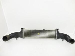 1997 1998 1999 2000 Mercedes-Benz C230 Turbocharger Intercooler A2025001100