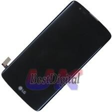 D'origine Ecran LCD Vitre Tactile Pour LG K8 K350N K350E K350DS + Chassis Noir