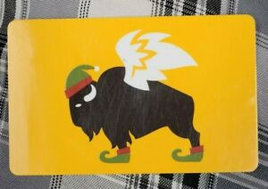 Buffalo Wild Wings Gift Cards! $64.46 Total Free Shipping