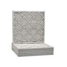 10x10x1 Ultimate Allergen Merv 13 Replacement AC Furnace Air Filter (6 Pack)