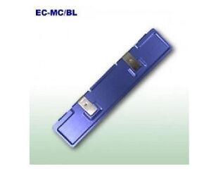 EVERCOOL Blue  DDR/SDRAM Memory Cooling Kit  (EC-MC-BL)