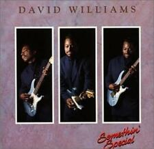 Williams, David - Somethin' Special CD NEU