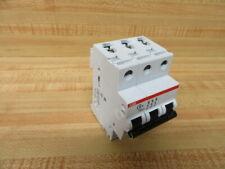 Asea Brown Broveri S203-K20 Circuit Breaker S203K20A