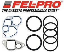 1994.5-2003 Ford 7.3 7.3L Powerstroke Diesel Fel-Pro Oil Cooler Gasket Oring Kit