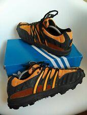adidas trackingTrail Men's Shoes size 12 Offroad  kanadia orange trainer trx
