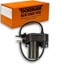Dorman Vacuum Pump for Ford F-350 Super Duty 1999-2007 6.0L 7.3L V8 - AC mh