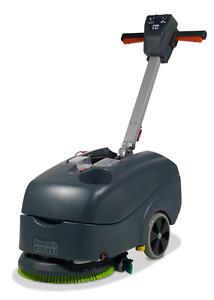 Numatic TT1840G Kabel Scheuersaugmaschine Reinigungsmaschine mit Treibteller