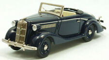 "Opel Super 6 Cabriolet "" Glasses "" Model Car Handmade 1/43 Tin Wizard tw311-3"