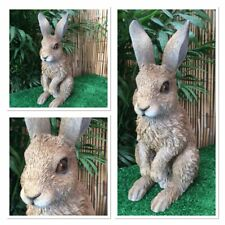 Vivid Arts *Young Standing Hare* Real Life Woodland Animals Range