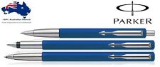 Parker Vector Standard CT (Blue) Triple Set Roller ball + Fountain + Ball Pen