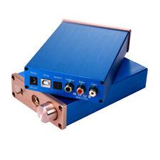 Topping USB/Optical/Coaxial Digital Audio Amplifier DAC Decoder 24Bit US Plug
