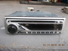 Autoradio CD MP3 JVC KD-G3