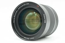 Carl Zeiss Vario-Sonnar 35-135mm f/3.3-4.5 T* Lens for Contax C/Y Mount   #P4198