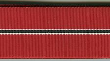 Ordensband:DR:Winterschlacht i.O.30 mm,1Meter