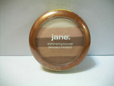 Jane shimmering bronzer, Choose Your Shade, New